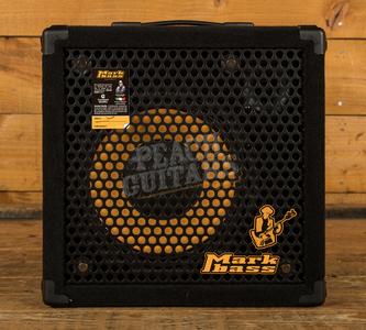 Markbass Marcus Miller CMD 101P Micro 60 Bass Combo
