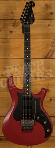 Knaggs Severn XF Cardinal Red