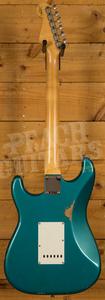 Fender Custom Shop '60 Strat Relic Ocean Turquoise