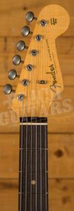 Fender Custom Shop Late 59 Strat Relic Chocolate 3 Tone Sunburst
