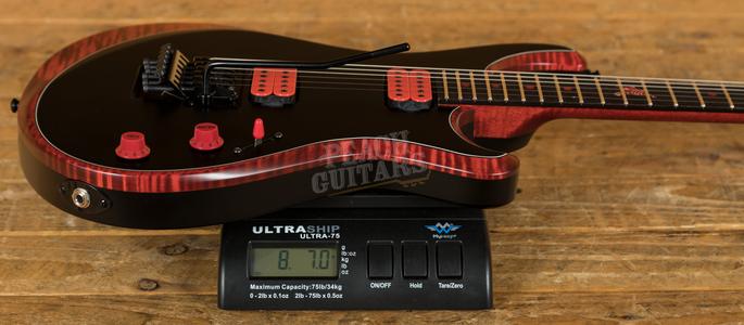 Knaggs Steve Stevens Severn XF - Red & Black