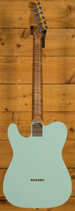 Xotic California Classic XTC-1 Sonic Blue Light Aged - Mastergrade