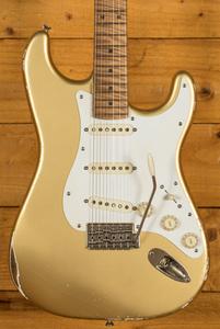 Xotic California Classic XSC-1 Gold Medium Aged 5A Neck