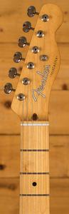 Fender Vintera 50s Tele Mod Maple Neck Butterscotch Blonde