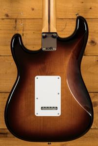 Fender Vintera 50s Strat Mod Maple Neck 2 Tone Sunburst