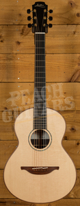 Lowden WL-35 - Indian Rosewood and Sitka Spruce
