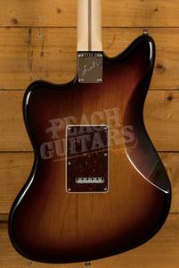 Fender American Performer Jazzmaster Rosewood 3-Color Sunburst