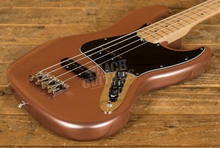 Fender American Performer Jazz Bass Maple Fingerboard Penny