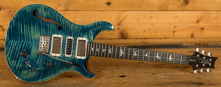 PRS Special Semi Hollow Limited Edition - River Blue