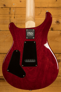 PRS CE24 Scarlett Red