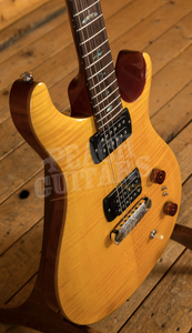 PRS SE Paul's Guitar Amber/Tobacco