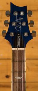 PRS SE Standard 24 Transluscent Blue