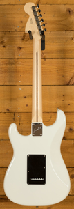 Fender American Performer Strat Rosewood Arctic White