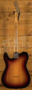 Squier Classic Vibe 70s Tele Custom Maple Neck 3TSB