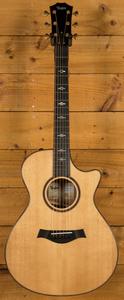 Taylor V-Class Custom GC-ce Koa