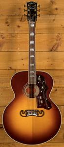 Gibson 125th Anniversary J-200 - Autumn Burst