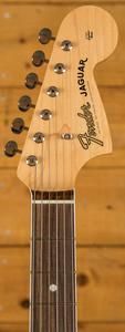 Fender American Original '60s Jaguar - Rosewood Board, Candy Apple Red