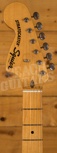 Squier Classic Vibe 70's Strat HSS Maple Black Left Handed