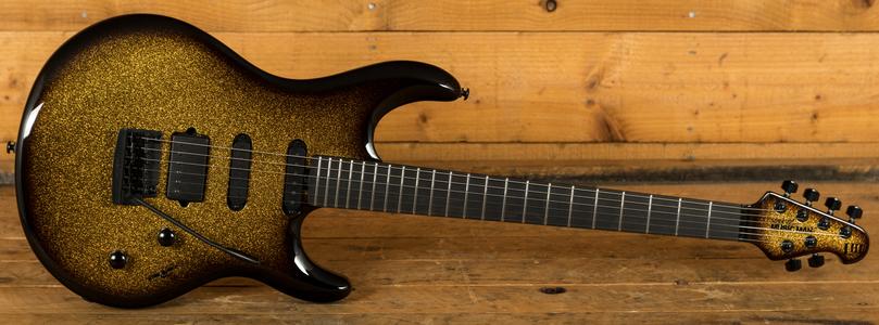 Music Man Luke III BFR - Shadow Gold