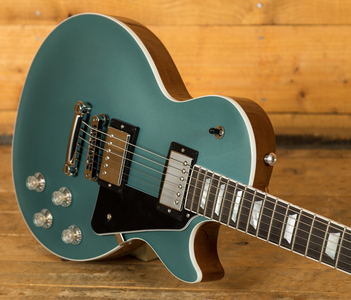 Gibson Les Paul Modern - Faded Pelham Blue Top