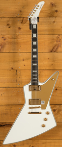 Epiphone Limited Edition Lzzy Hale Explorer Outfit, Alpine White