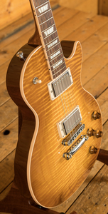 Gibson USA Les Paul Standard T 2017 - Honey Burst Used