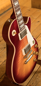 Gibson Les Paul Standard '50s - Heritage Cherry Sunburst