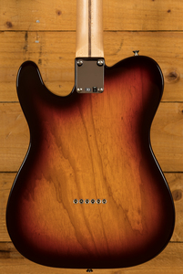 Fender Custom Shop - '51 Nocaster - NOS Chocolate 3TSB
