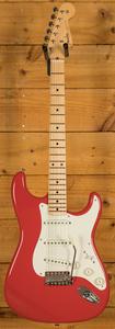 Fender Custom Shop - '56 Strat - NOS Fiesta Red