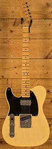 Fender Custom Shop - '51 Nocaster - Left Hand - Nocaster Blonde HS
