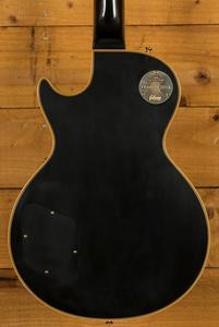 Gibson Custom 68 Les Paul Custom Ebony VOS 50th Anniversary