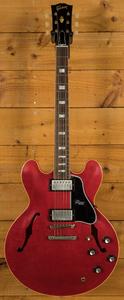 Gibson Custom 62 ES-335 Sixties Cherry VOS