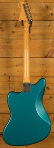 Fender Custom Shop '62 Jazzmaster NOS Rosewood Ocean Turqoise