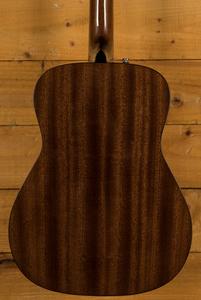 Fender CC-60S Concert, Walnut Fingerboard, 3-Colour Sunburst