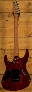 Suhr Custom Modern - Burl Redwood Top