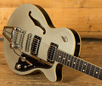 Duesenberg - Starplayer TV Silver Sparkle