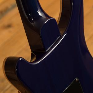 PRS Special Semi Hollow Limited Edition - Violet Purpleburst