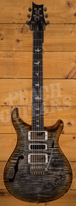 PRS Special Semi Hollow Limited Edition - Burnt Maple Leaf