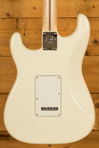 Fender American Pro Stratocaster HSS Olympic White