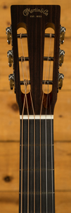 CF Martin Custom Shop Sinker Mahogany - 0-12 Fret to Body - Sinker Top