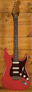 Fender Custom Shop '60 Strat NOS Roasted Maple/RW Fiesta Red HSS