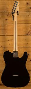 Fender American Pro Telecaster Left-Hand Maple Black