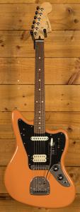 Fender Player Series Jaguar - Capri Orange Pau Ferro