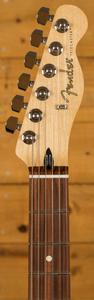 Fender Player Series Telecaster HH Pau Ferro - Silver