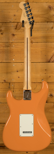 Fender Player Series Strat HSS Pau Ferro Capri Orange