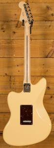 Fender American Performer Jazzmaster Rosewood Vintage White