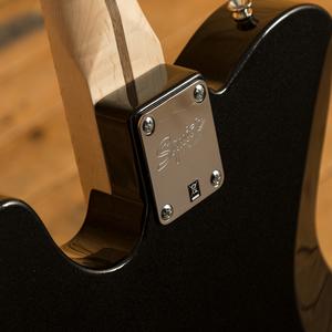 Squier Contemporary Telecaster HH Maple Black Metallic