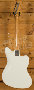 Squier Classic Vibe 60s Jazzmaster Laurel Olympic White Left Handed
