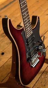 Vigier Excalibur Custom HSH Floyd Rose - Mysterious Red