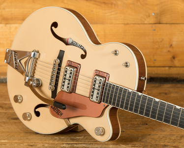 Gretsch G6112TCB-JR Center Block Limited 2 Tone Used